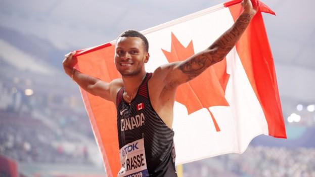 17th IAAF World Athletics Championships Doha 2019 - Day Five