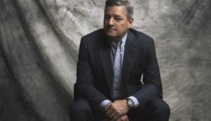 Ted Sarandos Headshot