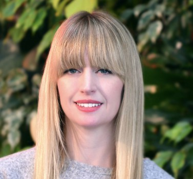 Katie Wilson, VP Channels and Curation, WildBrain Television