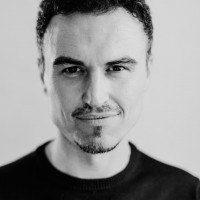 Homecon Co-Creator Paul Amos