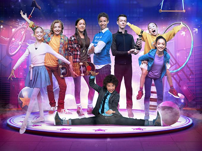 Copied from Kidscreen - Big Top Academy