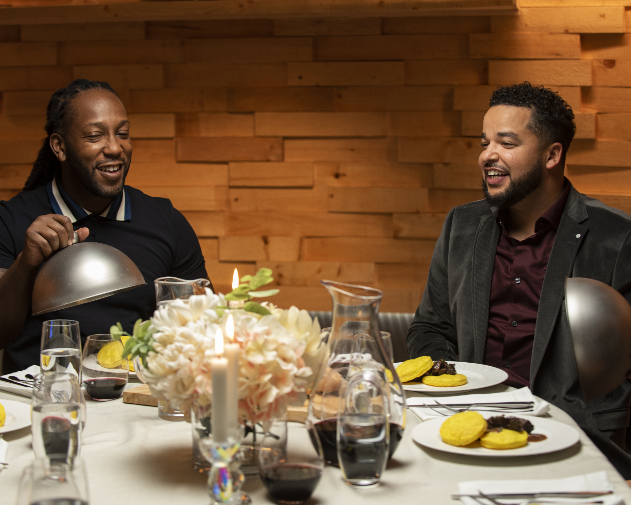 DNA Dinners Episode 6