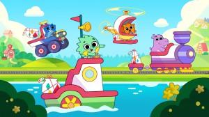 preschoolers coast-to-coast will