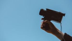 Camera - Photo by Thomas William on Unsplash
