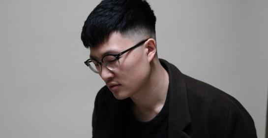 Christopher Yip - Headshot