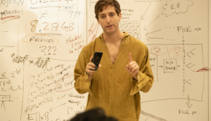 Silicon Valley, Thomas Middleditch