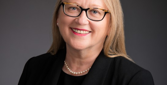 Valerie Creighton CMF