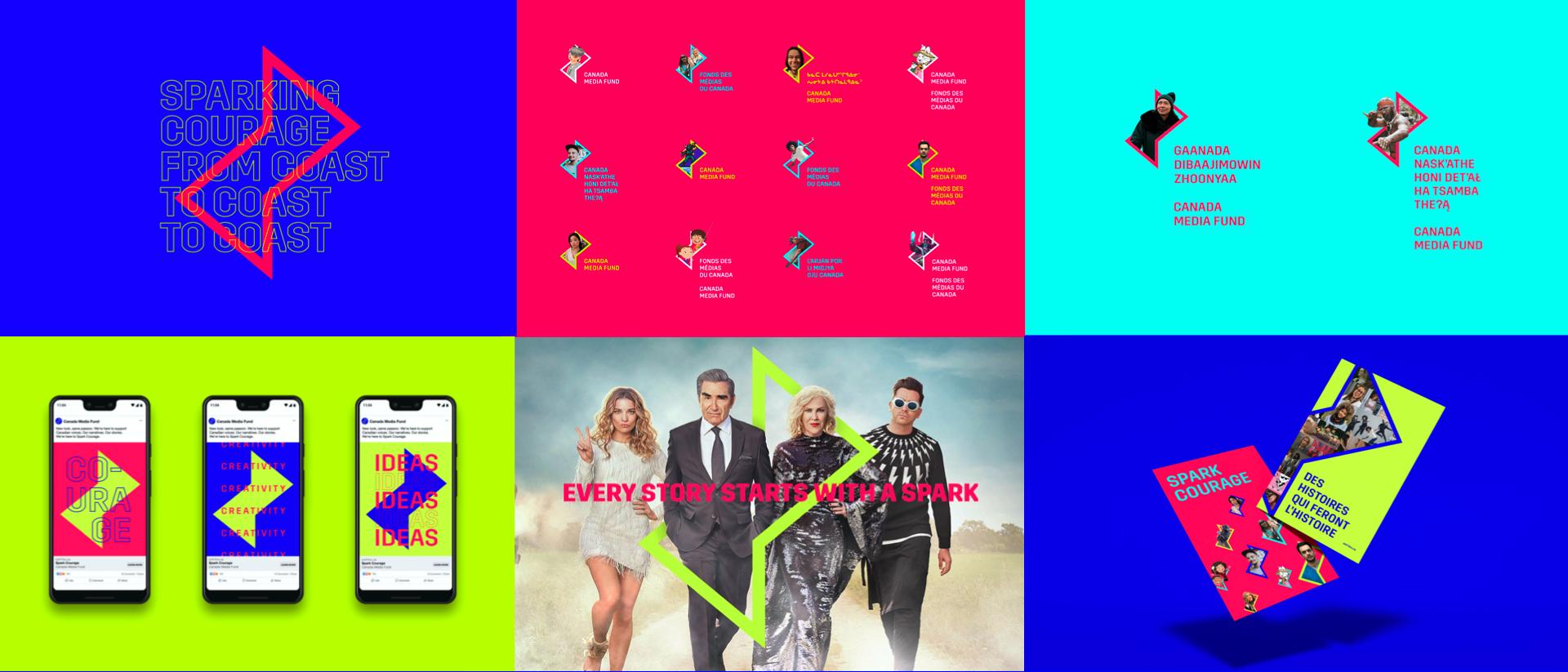 CMF Brand Compilation