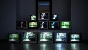 TV - from Unsplash