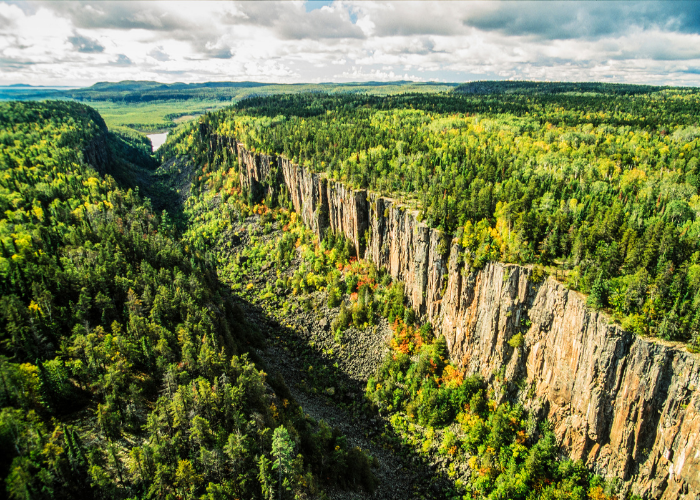 northern ontario is home to a diverse range of unique locations, landscapes, and four distinct seasons that suit all kinds of film and television productions.