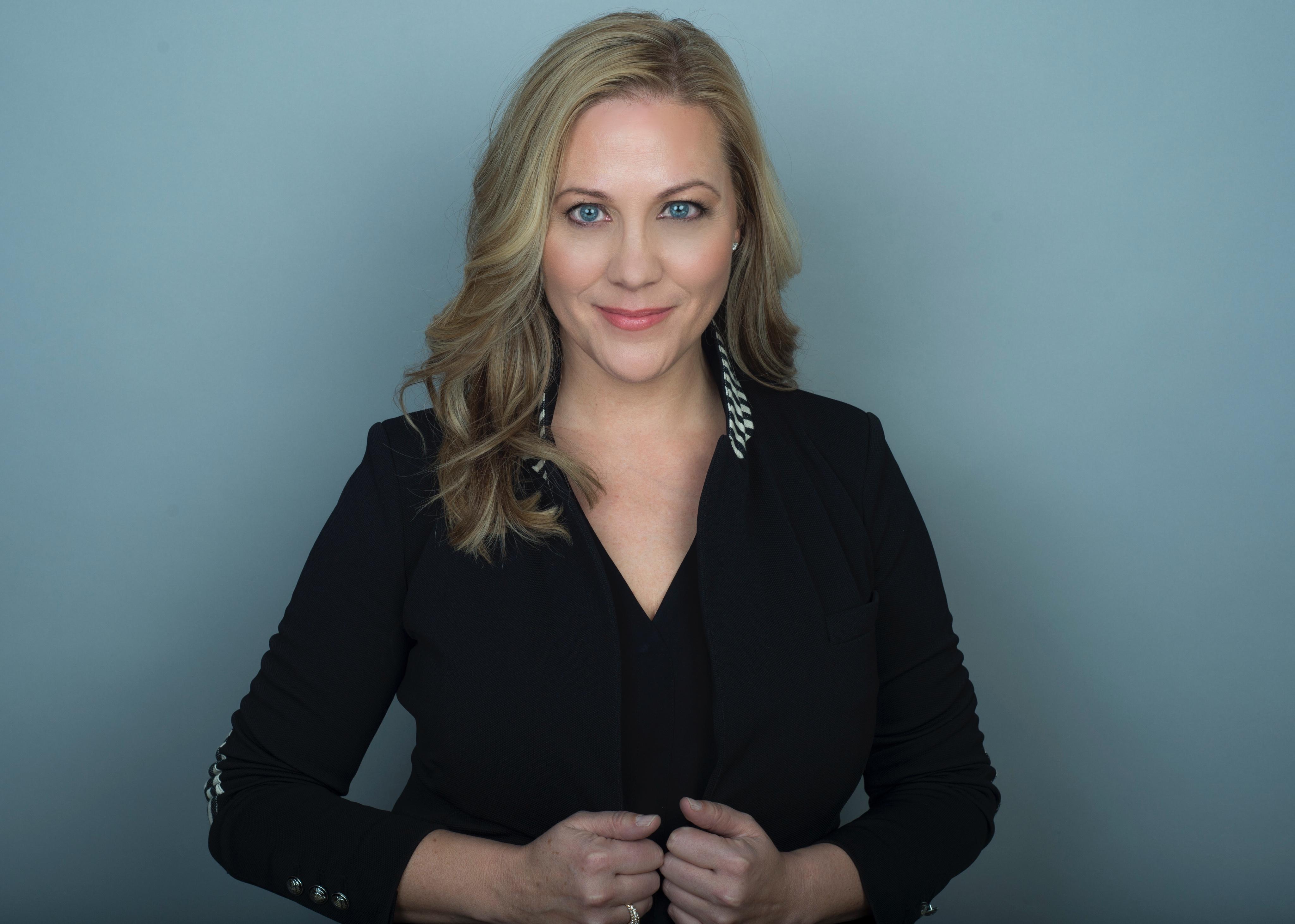 Jenn Kuzmyk headshot 2021