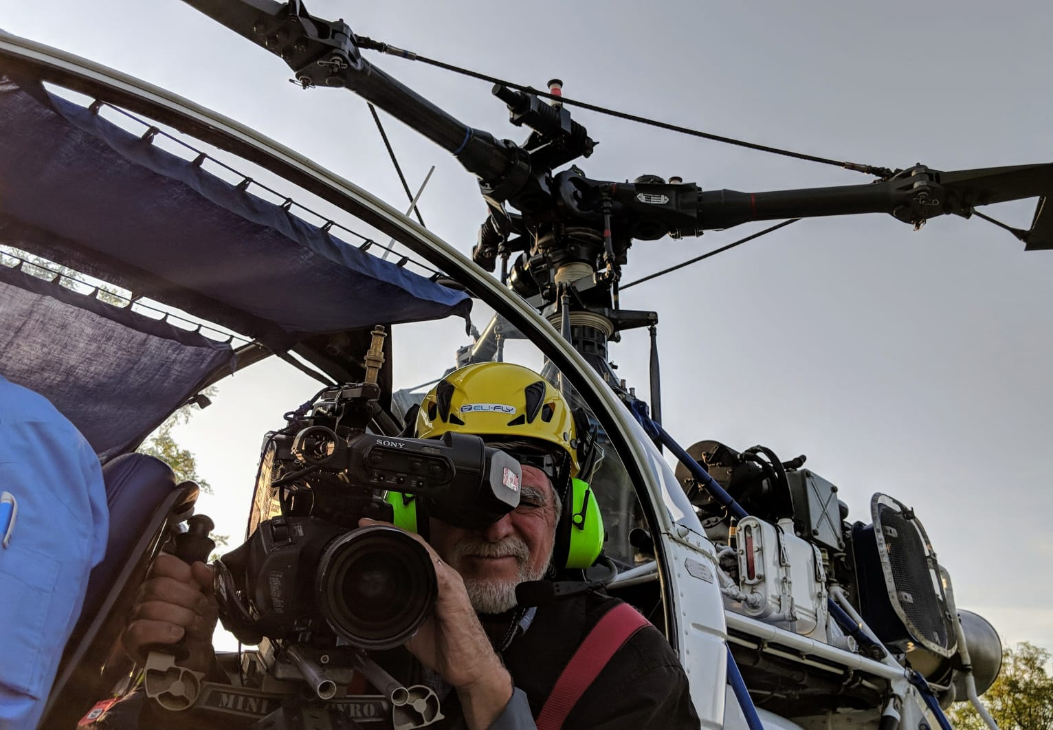 helicopter-camera