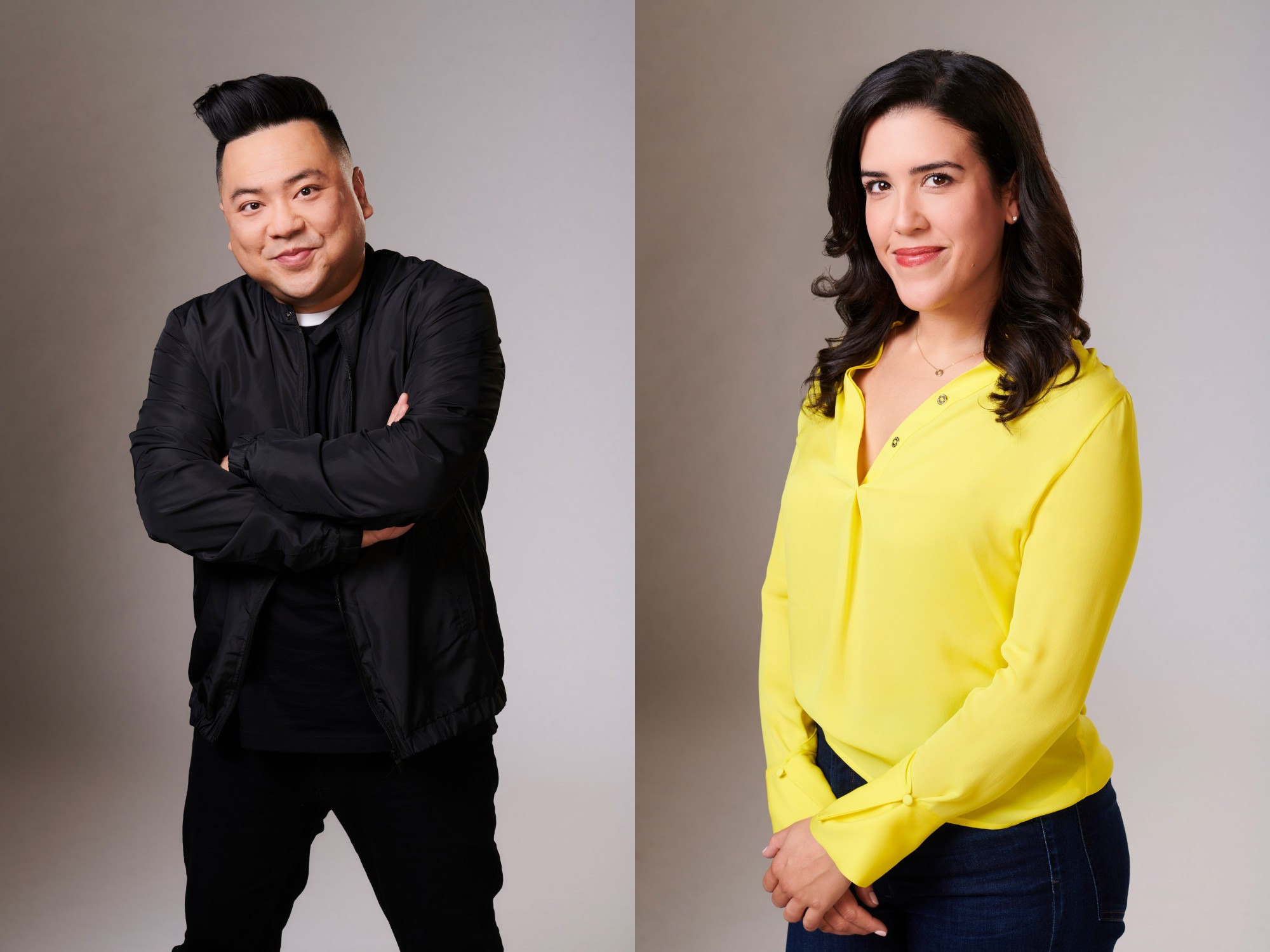 Phung and Power - CBC
