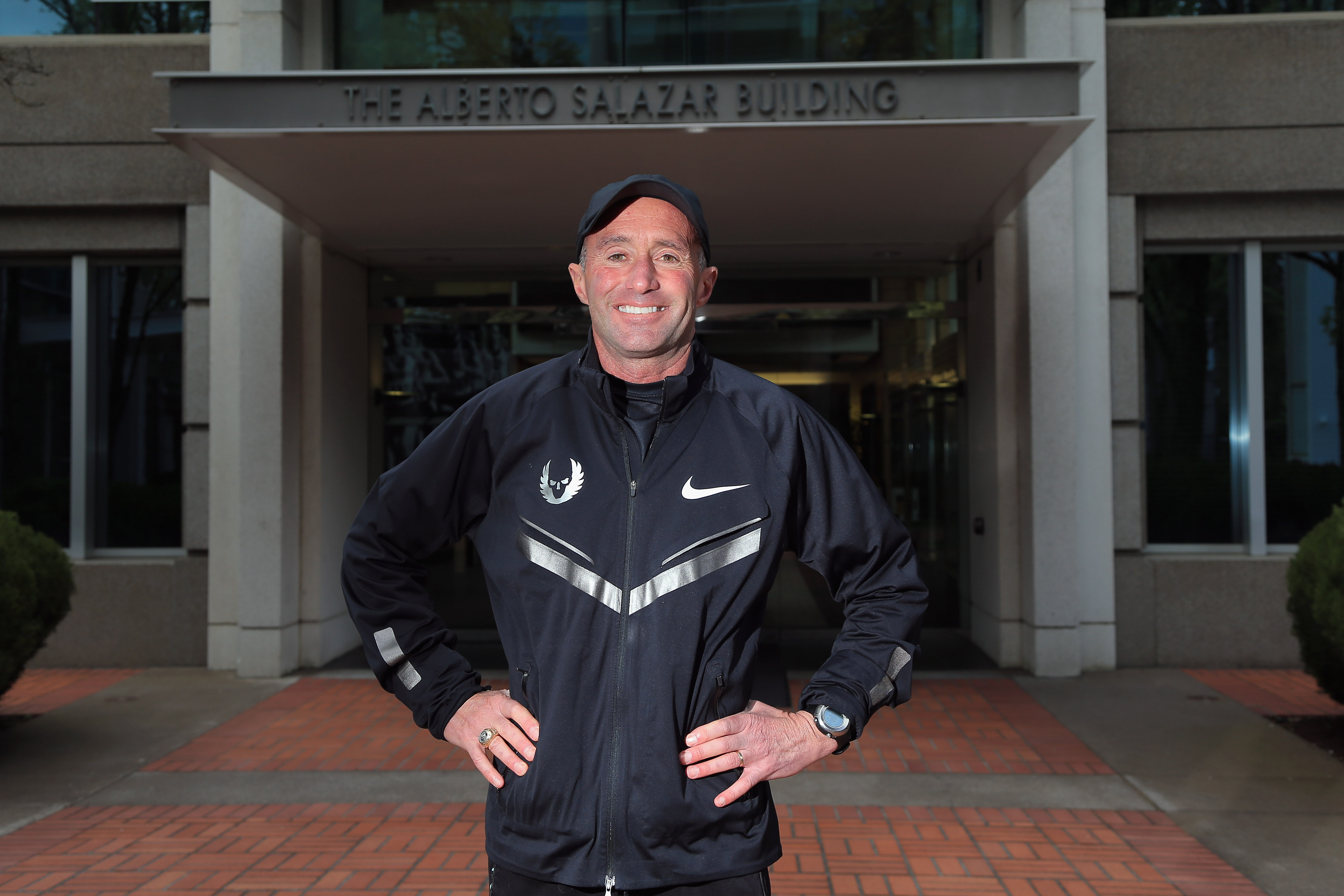 IAAF - Day in the Life - USA