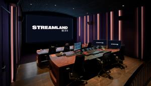Streamland
