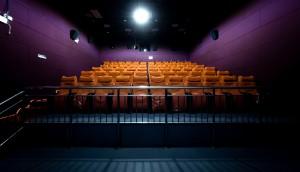 cinema from Unsplash