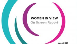 Women in View report