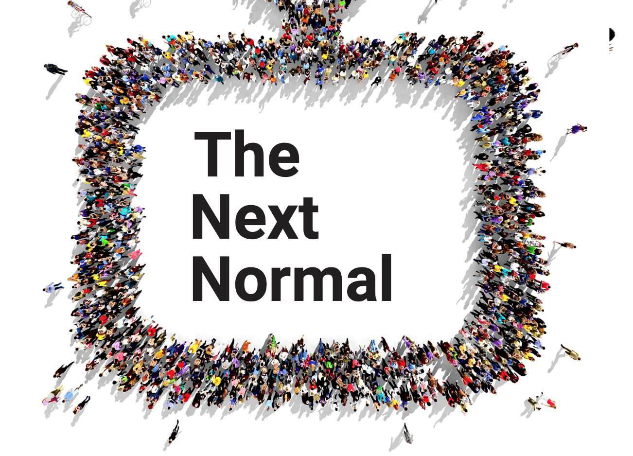 The Next Normal
