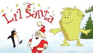 Lil-Santa
