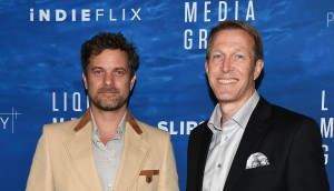 Liquid Media Group Hosts THE BIG SPLASH During Toronto Film Festival