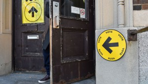 Canadians Head To The Polls For The National Election