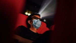 Beijing Cinemas Reopen After Six Months Closure Due To COVID-19 Pandemic