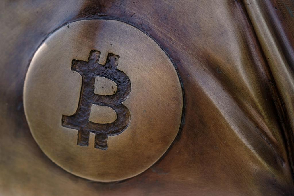 Statue Honors Bitcoin Inventor 'Satoshi Nakamoto' In Budapest Park