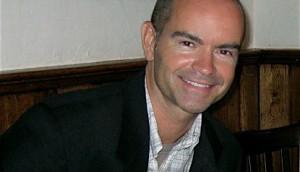 Graham Ludlow - Headshot