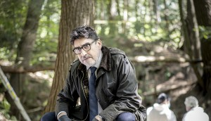 Three Pines (Alfred Molina as Armand Gamache) High Res