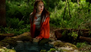 ruby and the well
