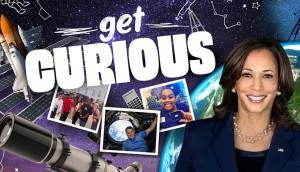 Get-Curious